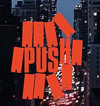 """Ausschnitt von """"PUSH"""""""
